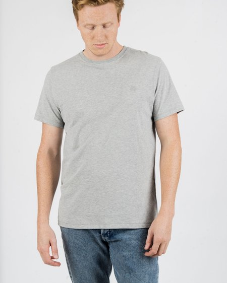 Soulland NOS Whatever Tee Grey
