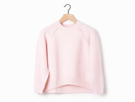 Molli Pointe Sweater