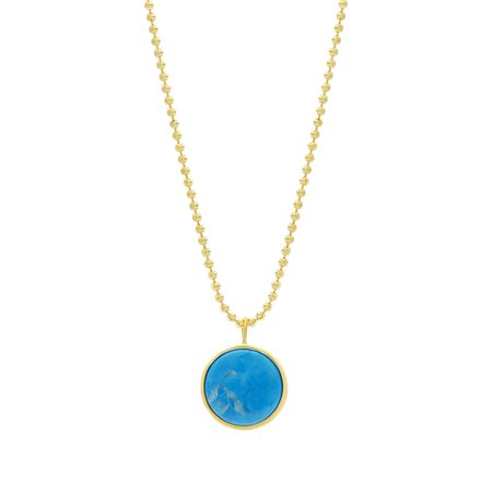 Tarin Thomas Everett Necklace