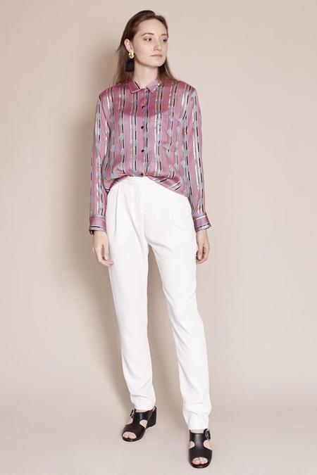 Rachel Comey Murmur Shirt in Pink