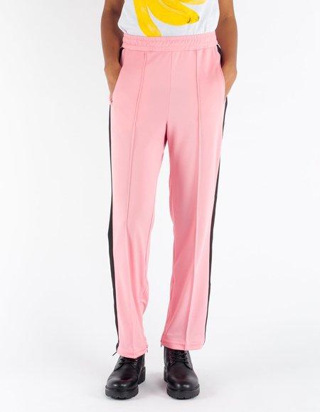 Ganni Dubois Polo Pant - Sea Pink