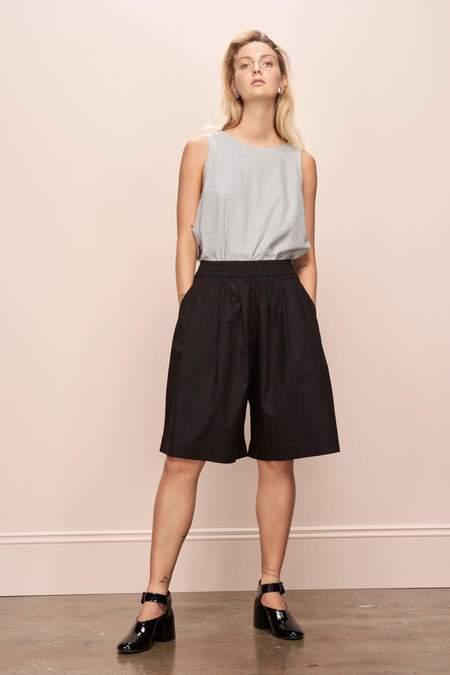 Kowtow Dusk Shorts - Black