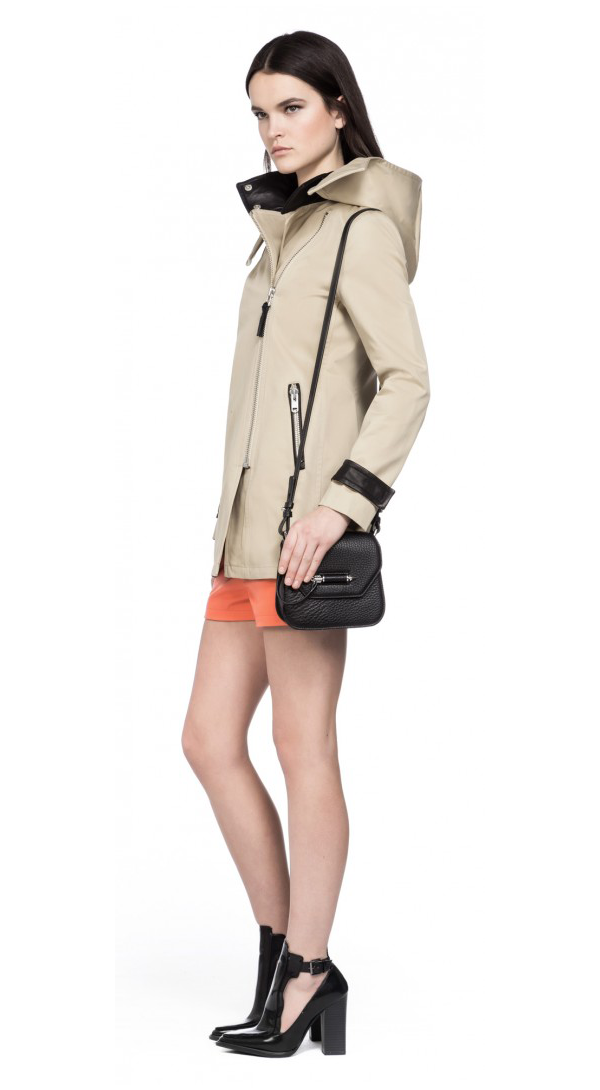 Mackage Darby Trench Coat