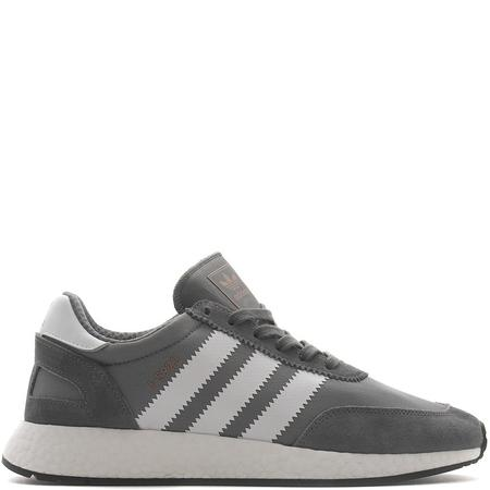 ADIDAS INIKI RUNNER - GREY