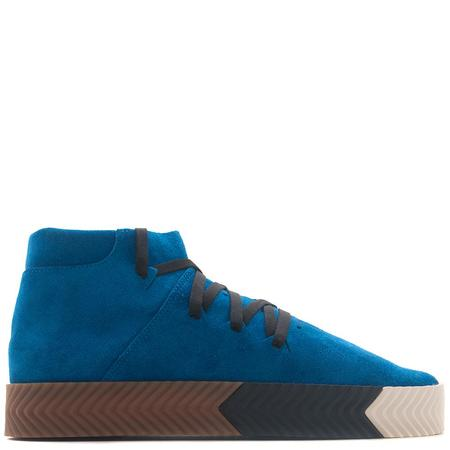 ADIDAS ORIGINALS BY ALEXANDER WANG SKATE MID - BLUEBIRD