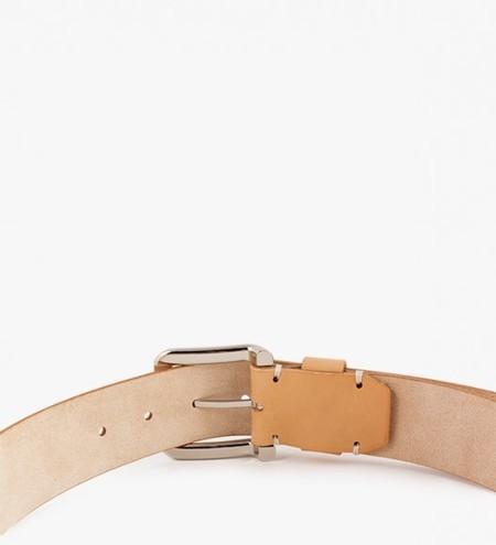 WELCOME STRANGER WS Leather Belt