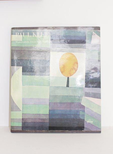 Paul Klee 'Watercolors, Drawings, Writings'