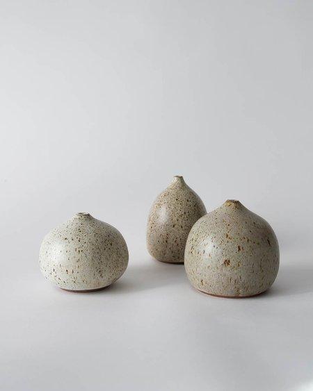 Bob Dinetz Balloon Vase - Speckled Small