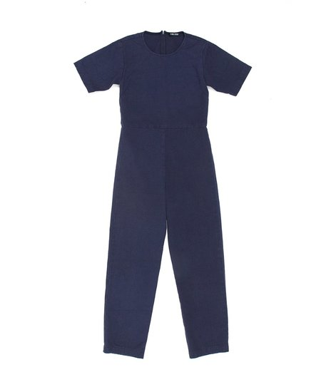 Ilana Kohn Lee Jumpsuit in Marine