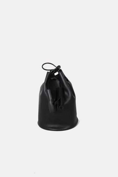 Building Block Bucket - Black