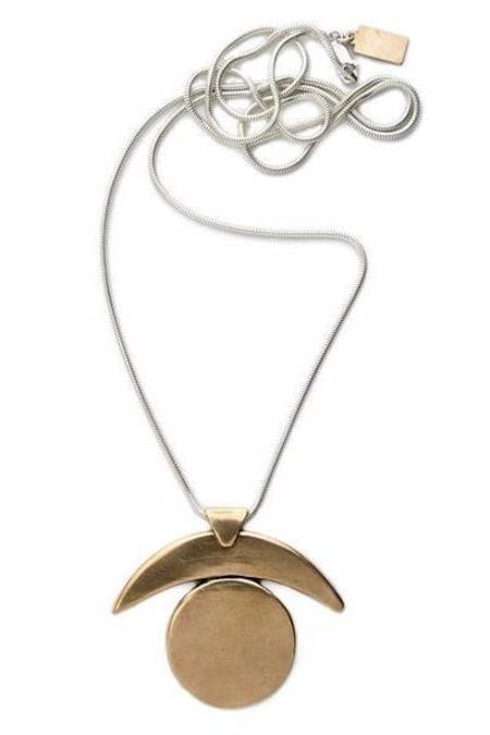 Neal Jewelry Folke Necklace