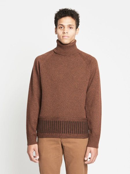 O.N.S Clothing Pioneer Turtleneck Sweater