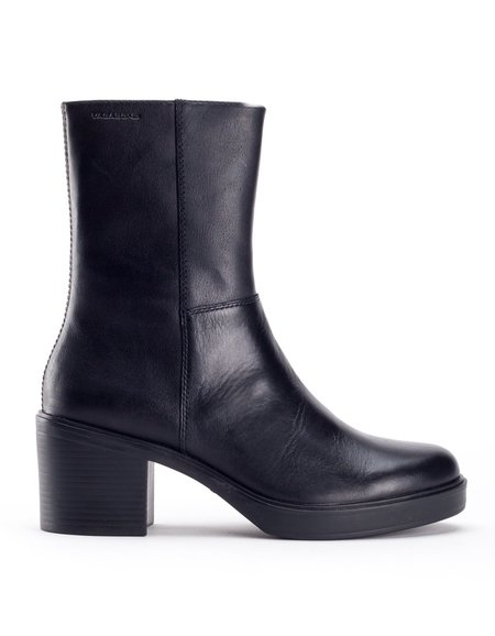 Vagabond Tilda Boot - Black