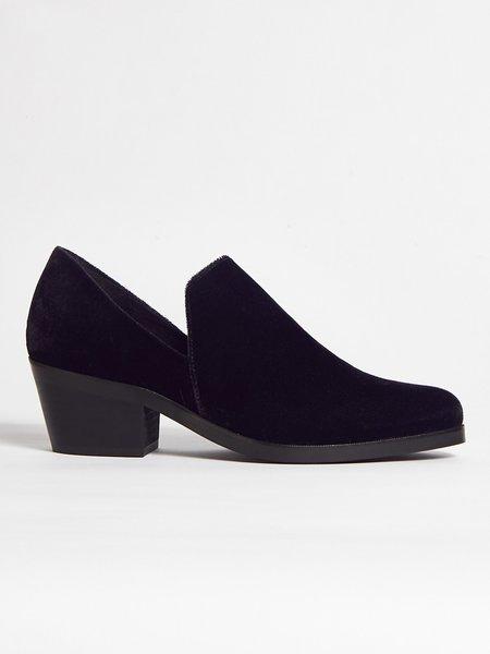 INTENTIONALLY BLANK Meds Loafer - Velvet Black