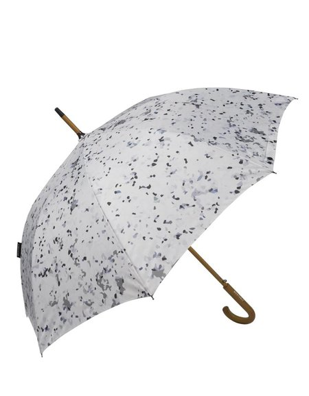 Westerly Goods Scout Auto Umbrella - Granite