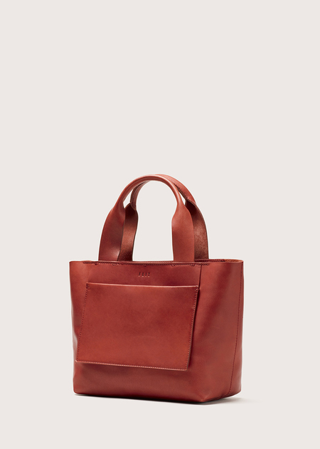 FEIT Small Tote Rust
