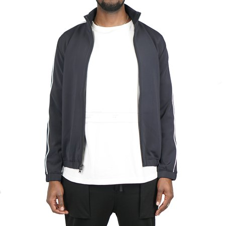 Stampd 2K Track Jacket - Black
