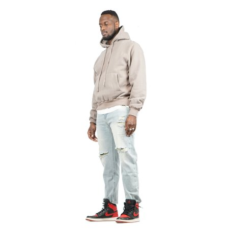 Stampd Bayview Hoodie - Fatigue