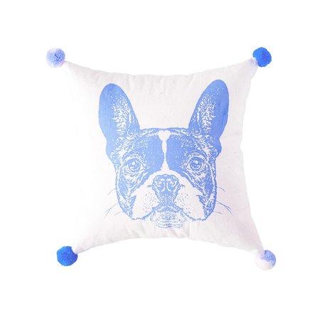 Kids Everbloom studios Dog Pillow