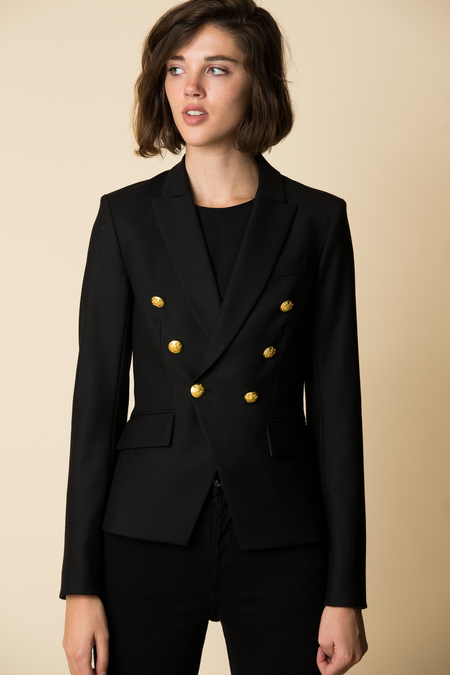 Veronica Beard VB Hugh Cutaway Jacket