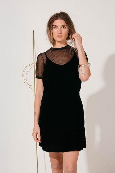 3x1 Ellie Slip Dress