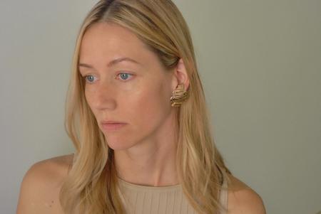 Luiny Undulations Earrings