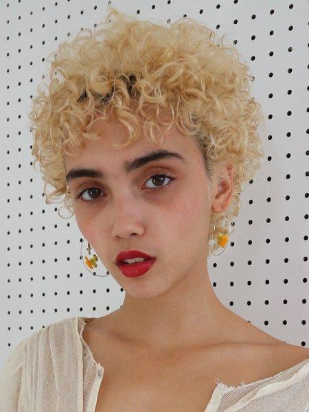 Melissa McArthur Sea Bamboo Earrings
