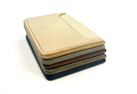 Horizontal Card Sleeve