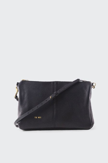 Yu Mei 3/4 Caughley Bag - black