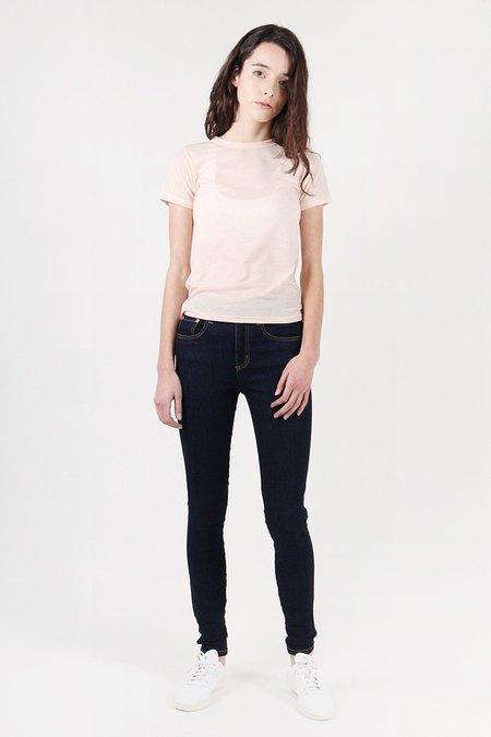 NOBODY DENIM Cult Skinny Jeans - base