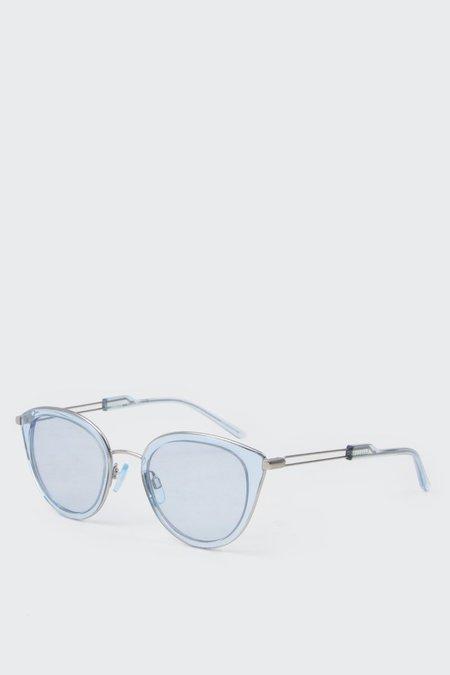 Kaibosh Gonzo Sunglasses - lucy blue