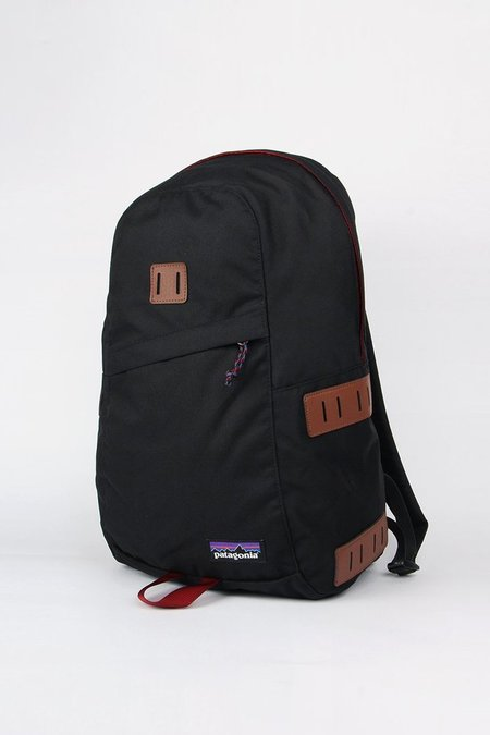 Unisex Patagonia Ironwood Pack 20L - Black