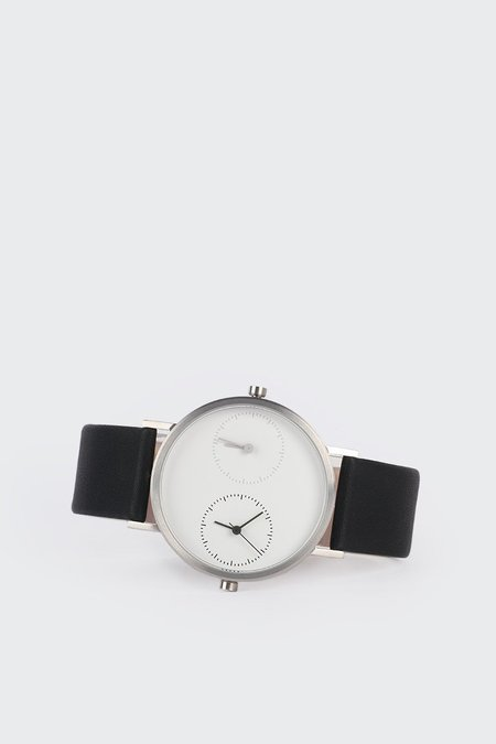 Kitmen Keung Long Distance 1.0 Classic Watch - Stainless steel