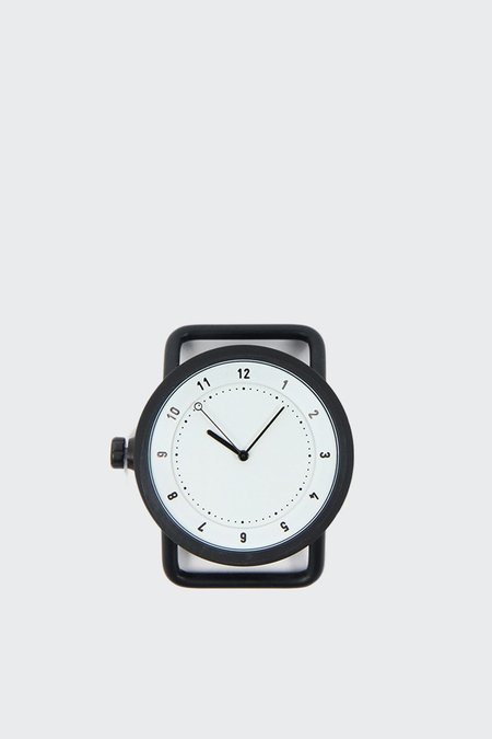TID Watches No.1 - White