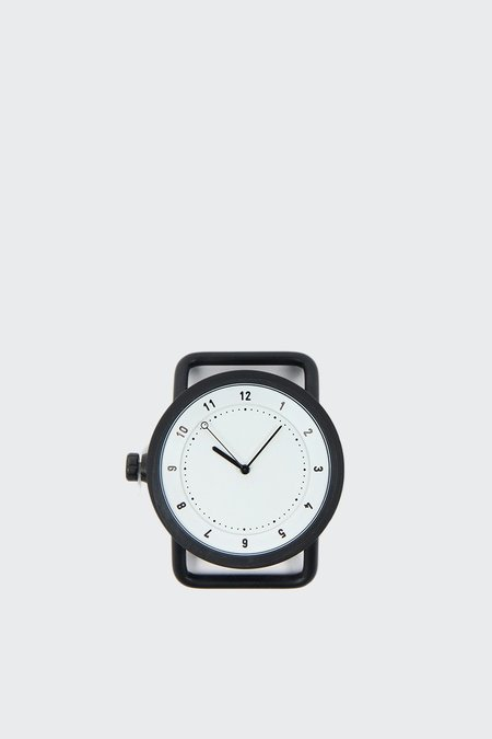 TID Watches No.1 36mm - white