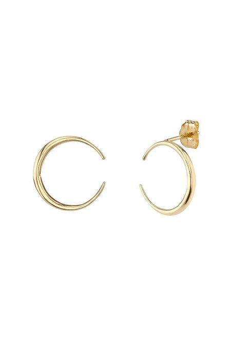 Gabriela Artigas Mini Eternal Earrings
