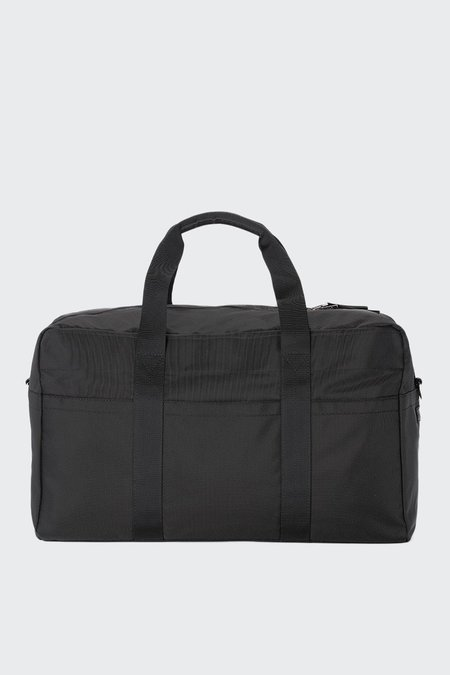 TAIKAN EVERYTHING Prowler Duffle Bag - black