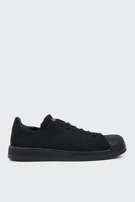 Adidas Originals Superstar Bounce Pack - black/black/black