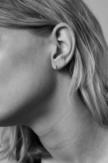 Meadowlark Taboo Earings - silver