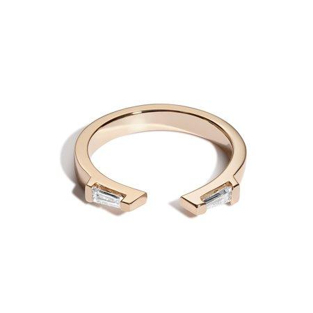 Shahla Karimi Chrysler Ring No. 1