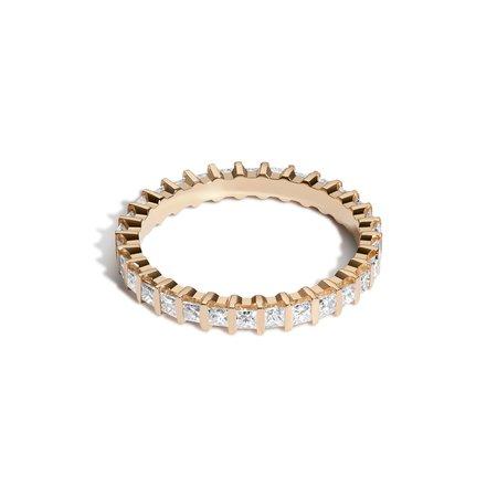 Shahla Karimi Freedom Ring