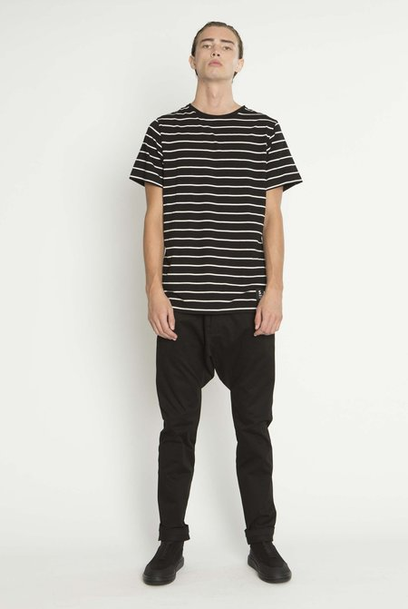 Salasai Regular Tee - Stripe