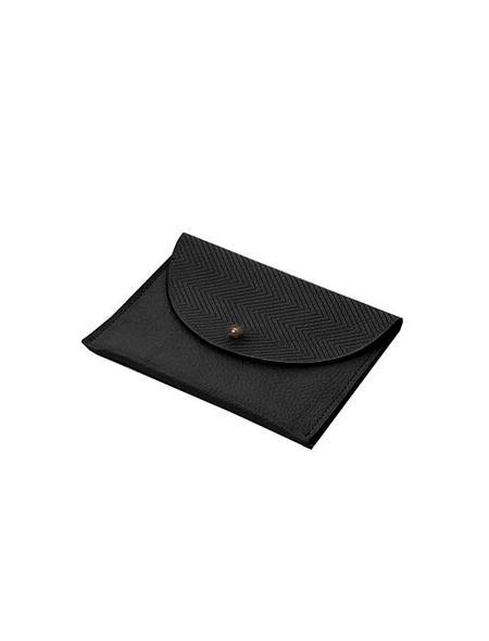 Molly M Designs Pouch 4 - Matte Black