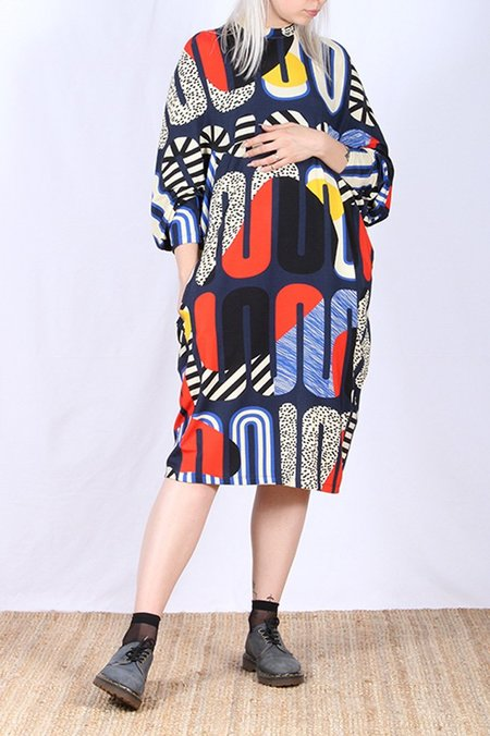 Henrik Vibskov Pure Jersey Dress