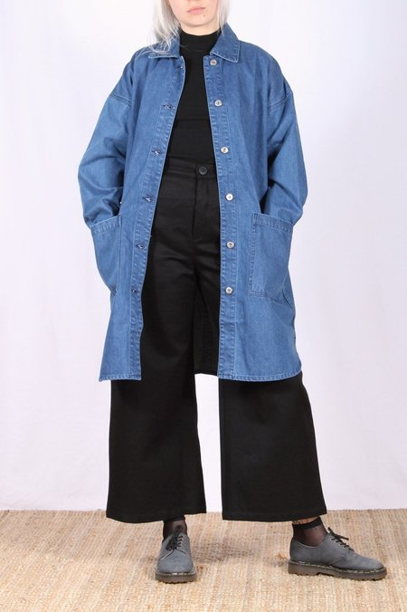 Kowtow Fortune Jacket