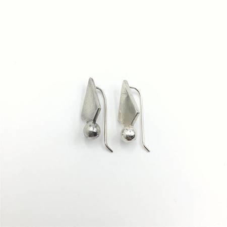 Knuckle Kiss Moon Beam Earrings