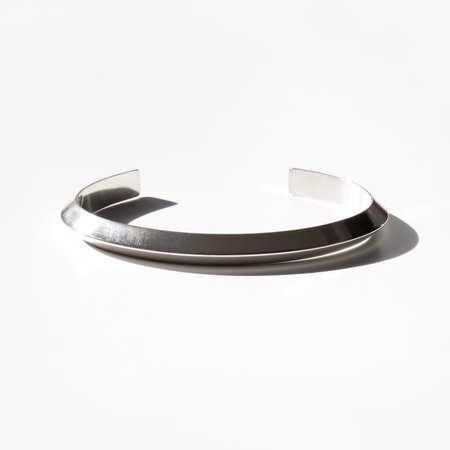 Another Feather Esker Cuff