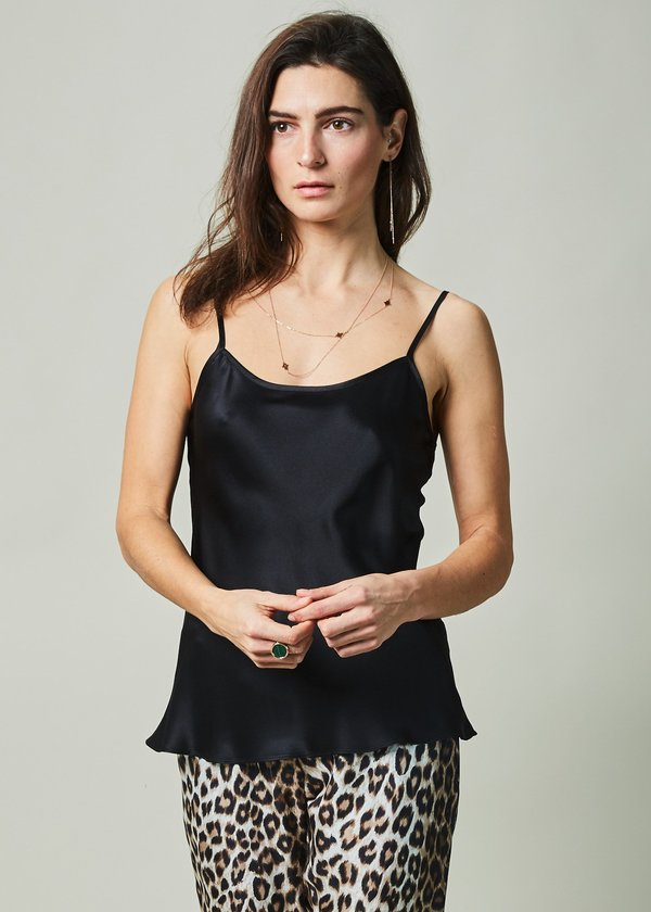 VOZ Liquid Silk Cami