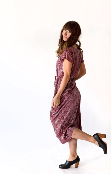 Sunday Supply Co. Lindsay Column Dress