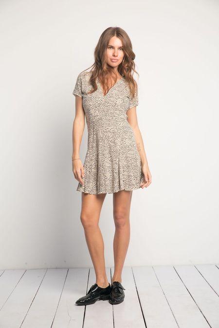 Rue Stiic Charlie Mini Dress